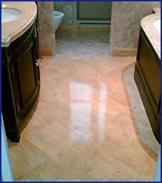 marbre r novation est sp cialiste du pon age du marbre. Black Bedroom Furniture Sets. Home Design Ideas
